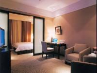 台北國際飯店-主管套房