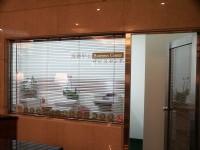 台北國際飯店-商務中心