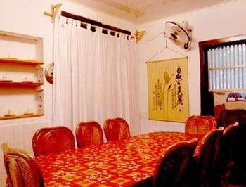 金瓜石的家 餐廳