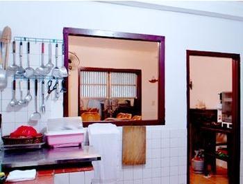 金瓜石的家 廚房