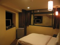Simple Life Hotel-Premier Double Room
