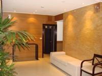Simple Life Hotel-lobby