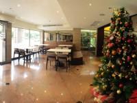 凱統大飯店-會客室