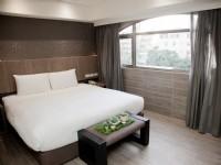 凱統大飯店-高級客房