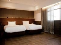 凱統大飯店-雙床房
