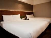 凱統大飯店-四人房