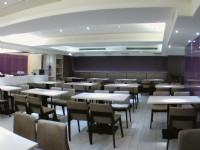 KDM Hotel-restaurant