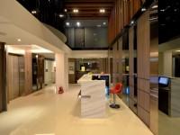 瑞格商旅-大廳