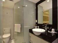 瑞格商旅-標準雙人房衛浴