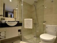 瑞格商旅-豪華家庭房衛浴