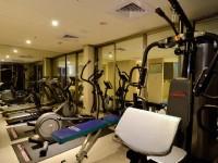 瑞格商旅-健身房