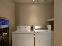 瑞格商旅-洗衣部