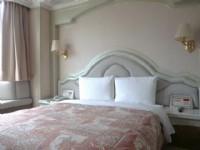 Hau Shuang Hotel-Standard Double Room