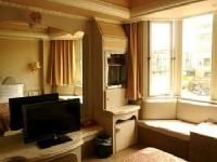 Hau Shuang Hotel-Room