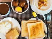雅歌會館-早餐