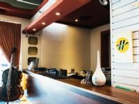 雅歌會館-櫃檯照片