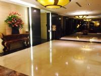 福君海悅大飯店-lobby