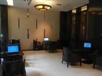 福君海悅大飯店-商務中心