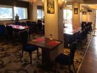 福君海悅大飯店-餐廳