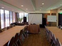 Fortune Hiya Hotel-conference room 3