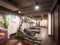 Delight Hotel-Fitness Center
