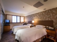 Delight Hotel-Executive Double Room
