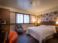 Delight Hotel-Standard Single Room