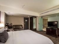 大來飯店-Vip+spa房