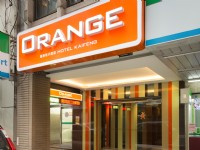 Orange Hotel - Kaifong-