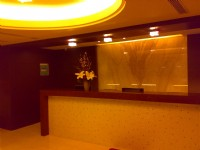 力歐時尚旅館-大廳