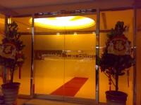 力歐時尚旅館-門面