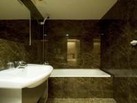 力歐時尚旅館-衛浴