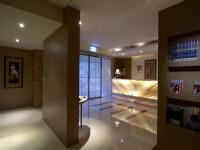 綠蒂飯店-大廳