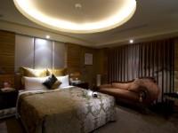 綠蒂飯店-麗緻套房