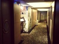 綠蒂飯店-走廊