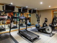 Roumei Boutique Hotel-Fitness Center