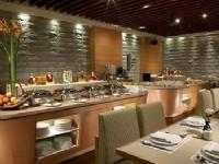 柔美精品商旅-餐廳