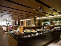 福容大飯店-台北一館-餐廳
