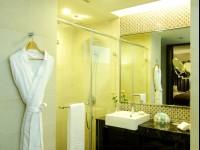 福容大飯店-台北一館-衛浴空間