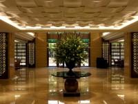 福容大飯店-台北一館-大廳