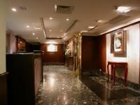 Dahshin Hotel-Lobby