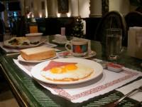 Dahshin Hotel-breakfast