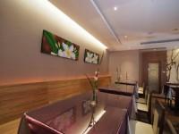 富濠飯店-餐廳