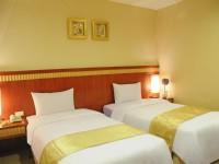 東姿商務旅館-雙人房
