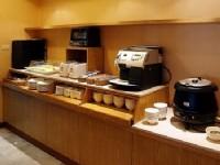 東鑫商務旅館-咖啡廳