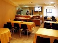 東鑫商務旅館-餐廳