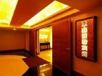 東鑫商務旅館-入口處