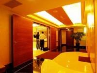 東鑫商務旅館-大廳