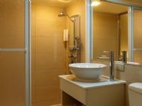東鑫商務旅館-商務客房浴室
