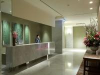 台北官邸飯店-大廳